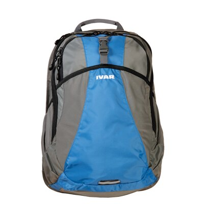 Revel Backpack by Ivar