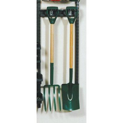 """Triton Products 31"""" Combo Rail Kit Plus 6 Hooks"""
