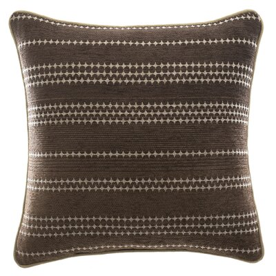 Clairmont Thow Pillow by Croscill