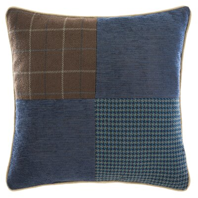 Clairmont Throw Pillow by Croscill