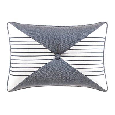 Montego Bay Cotton Throw Pillow by Croscill