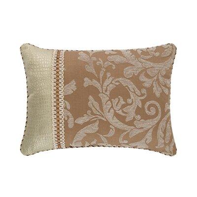 Monte Carlo Lumbar Pillow by Croscill
