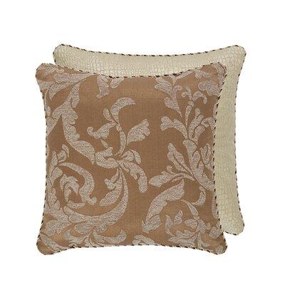 Monte Carlo Throw Pillow by Croscill