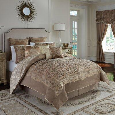 Monte Carlo Comforter Set by Croscill