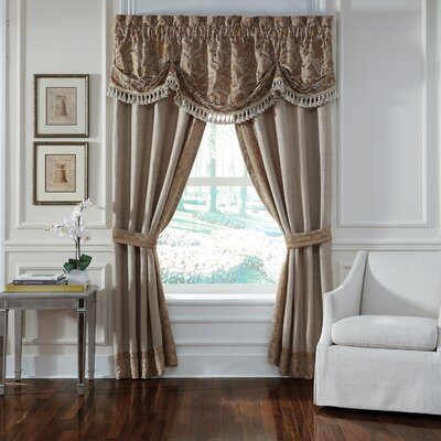"Monte Carlo 84"" Lafayette Valance Product Photo"