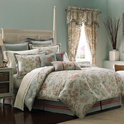 Croscill Home Fashions Retreat Bedding Collection