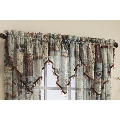 "Jessica Sheer 40"" Curtain Valance Product Photo"