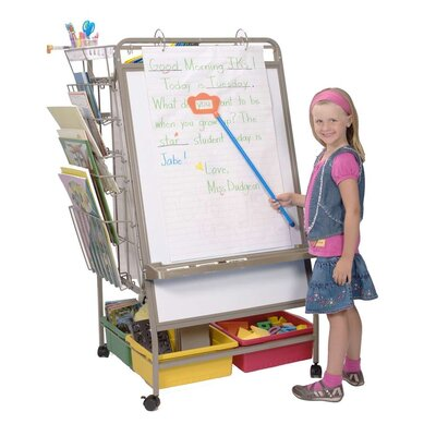 Copernicus Premium Chart Caddy Center with Eco Tubs