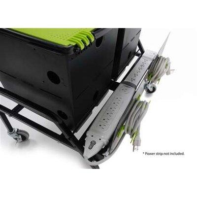 Copernicus Tech Tub™ Cart with 2 Base Tech Tubs™