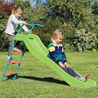 6' Wavy Slide Product Photo