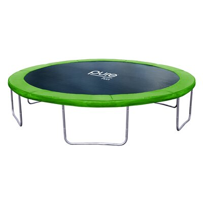 Dura-Bounce 14' Trampoline Product Photo