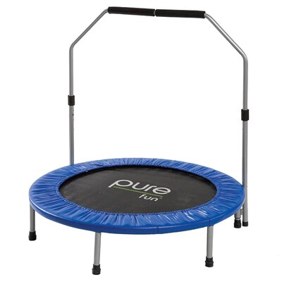 "40"" Mini Trampoline Product Photo"