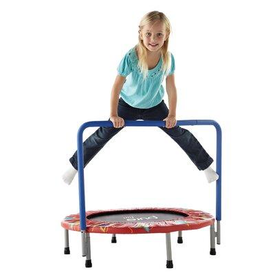 """Pure Fun Kids 36"""" Mini Trampoline"""