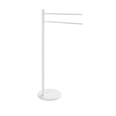 Gedy by nameeks free standing hibiscus towel stand for Arredo stand
