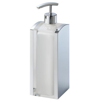 Aedis Soap Dispenser by Gedy by Nameeks