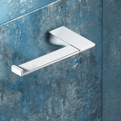 Gedy by Nameeks Glamour Wall Mounted Toilet Paper Holder