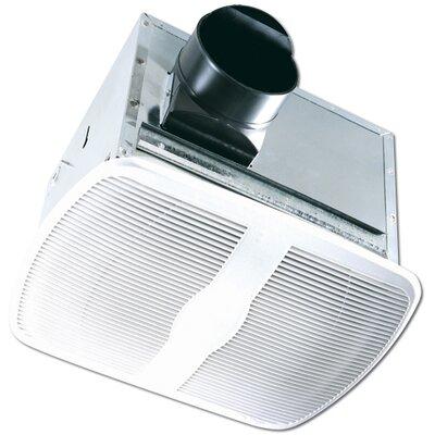 Air King 80 CFM Energy Star Exhaust Bathroom Fan