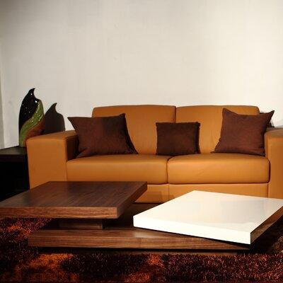 Hokku Designs Action Coffee Table & Reviews