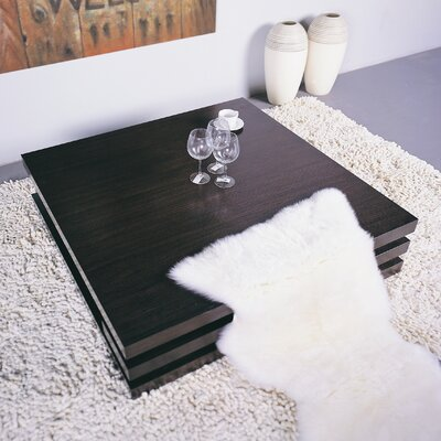 Contempo Coffee Table by Beverly Hills Furniture