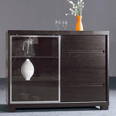Torin Buffet by Beverly Hills Furniture