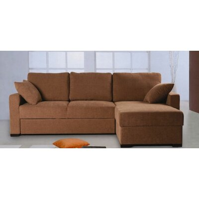 Beverly Hills Furniture Incognito Sectional