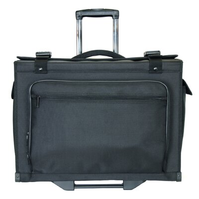 Hardsided Laptop Briefcase by Netpack