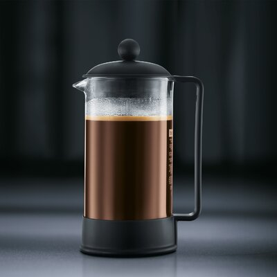 Brazil French Press Shatterproof Coffee Maker by Bodum