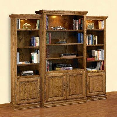 "A&E Wood Designs Britania Heirloom 85"" Oversized Set"