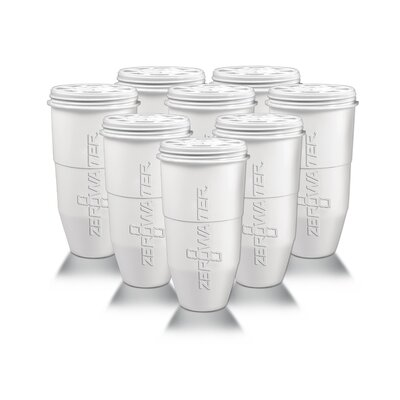 Five Stage Ion Exchange Filter (Set of 8) Product Photo