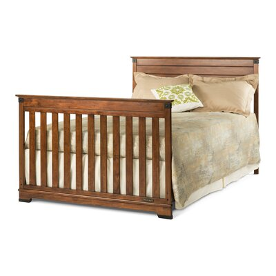 Redmond Full Size Bed Rail by Child Craft