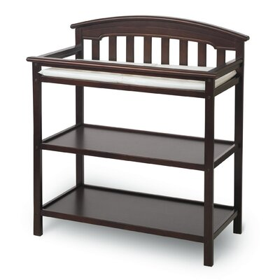 Stanford Changing Table by Child Craft