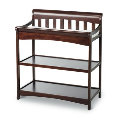 Ashton Changing Table by Child Craft