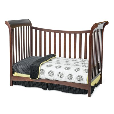 Ashton 3-in-1 Traditional Crib by Child Craft