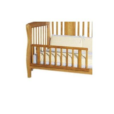 Child Craft Freeport Lifetime Bed Toddler Rail