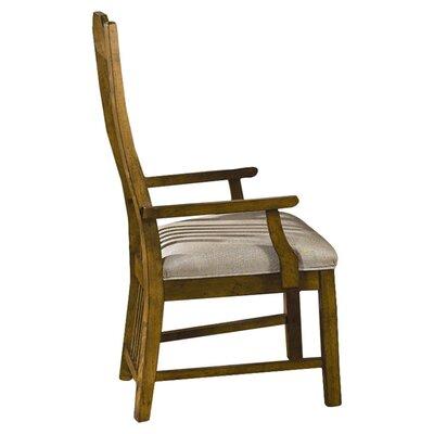 Craftsman Arm Chair by Somerton Dwelling