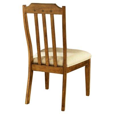 Craftsman Side Chair by Somerton Dwelling