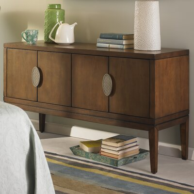 Claire de Lune Console Table by Somerton Dwelling