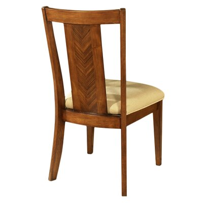 Runway Side Chair by Somerton Dwelling