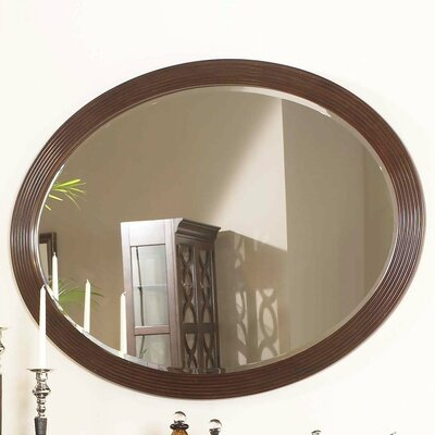 Dolce Wall Mirror by Somerton Dwelling