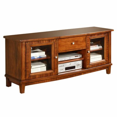 Runway TV Stand by Somerton Dwelling