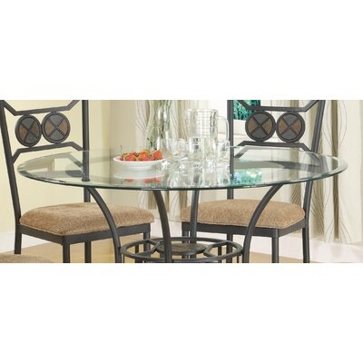 Slate Stone 5 Piece Dining Set by Anthony California
