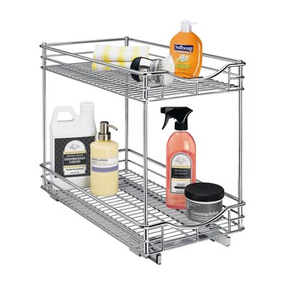 """Lynk® Professional 11"""" x 18"""" Roll Out Double Drawer"""