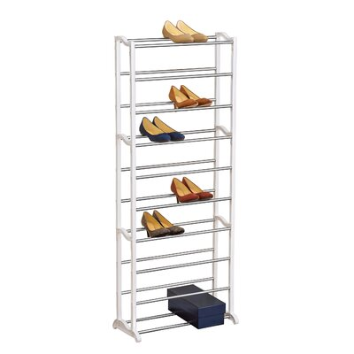 10 Tier Shoe Rack by Lynk