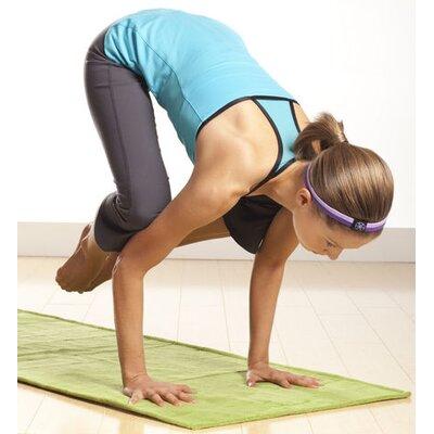 Grippy Yoga Towel by Gaiam