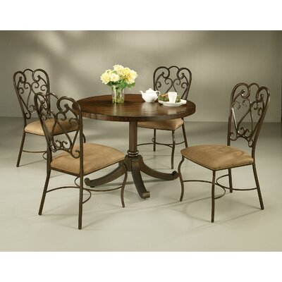 Pastel Furniture Magnolia Side Chair Amp Reviews Wayfair