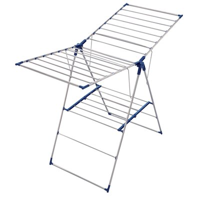 Roma 150 Laundry Drying Rack by LEIFHEIT