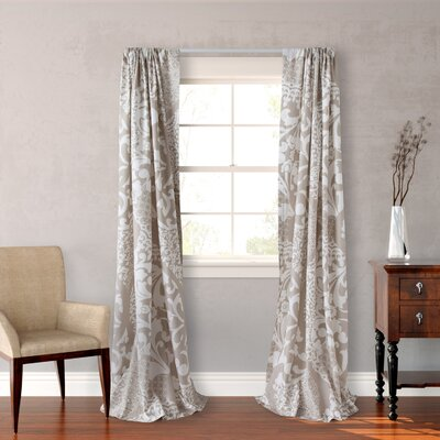 Medley Curtain Panel (Set of 2) Product Photo