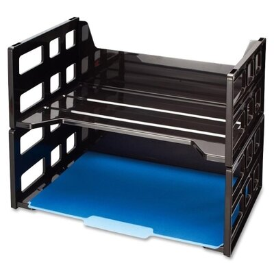Officemate International Corp Letter Tray (2 Per Pack)
