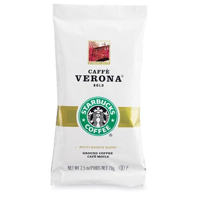 Starbucks Coffee Breakfast Blend, 18/Box