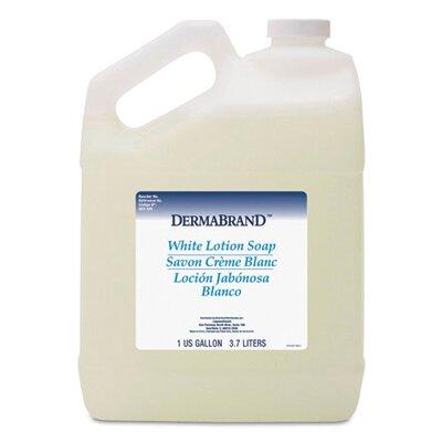Boardwalk Mild Cleansing Pleasant Scent Lotion Soap - 1-Gallon